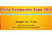 China Composites 2011 - Shanghai