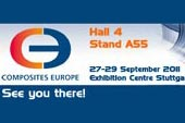 Composites Europe 2011 - Stuttgart