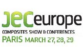 JEC EUROPE Show 2012