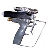Resin Spray-up Gun